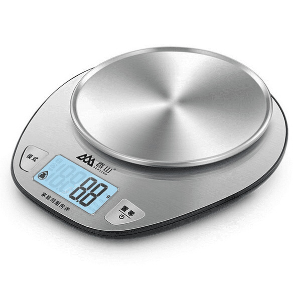 Электронные кухонные весы Senssun Electronic Kitchen Scale
