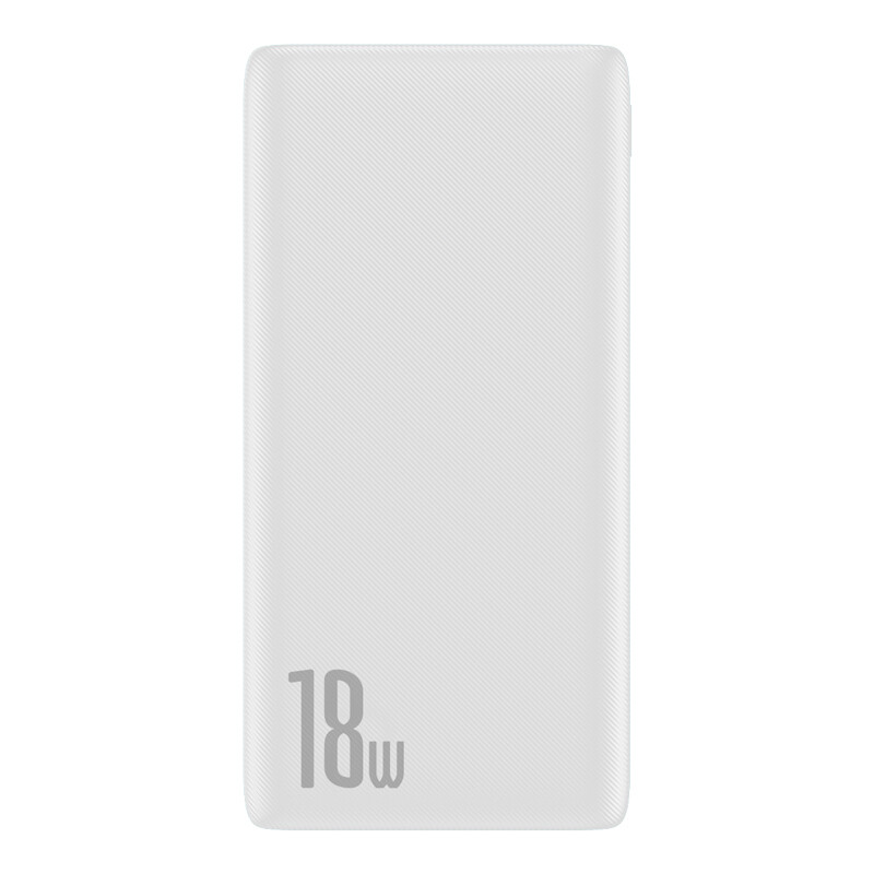 Портативный аккумулятор BASEUS Bipow N1PD  3A 10000 мА⋅ч