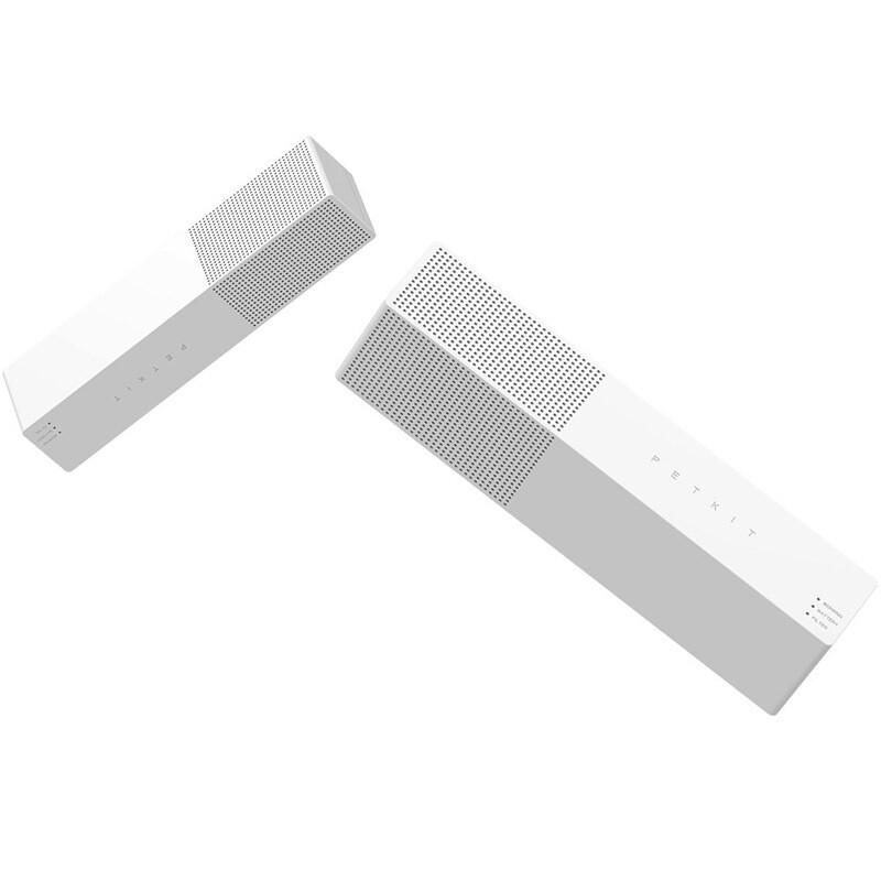 Освежитель воздуха Petkit автоматический Smart Odor Elimination (White)