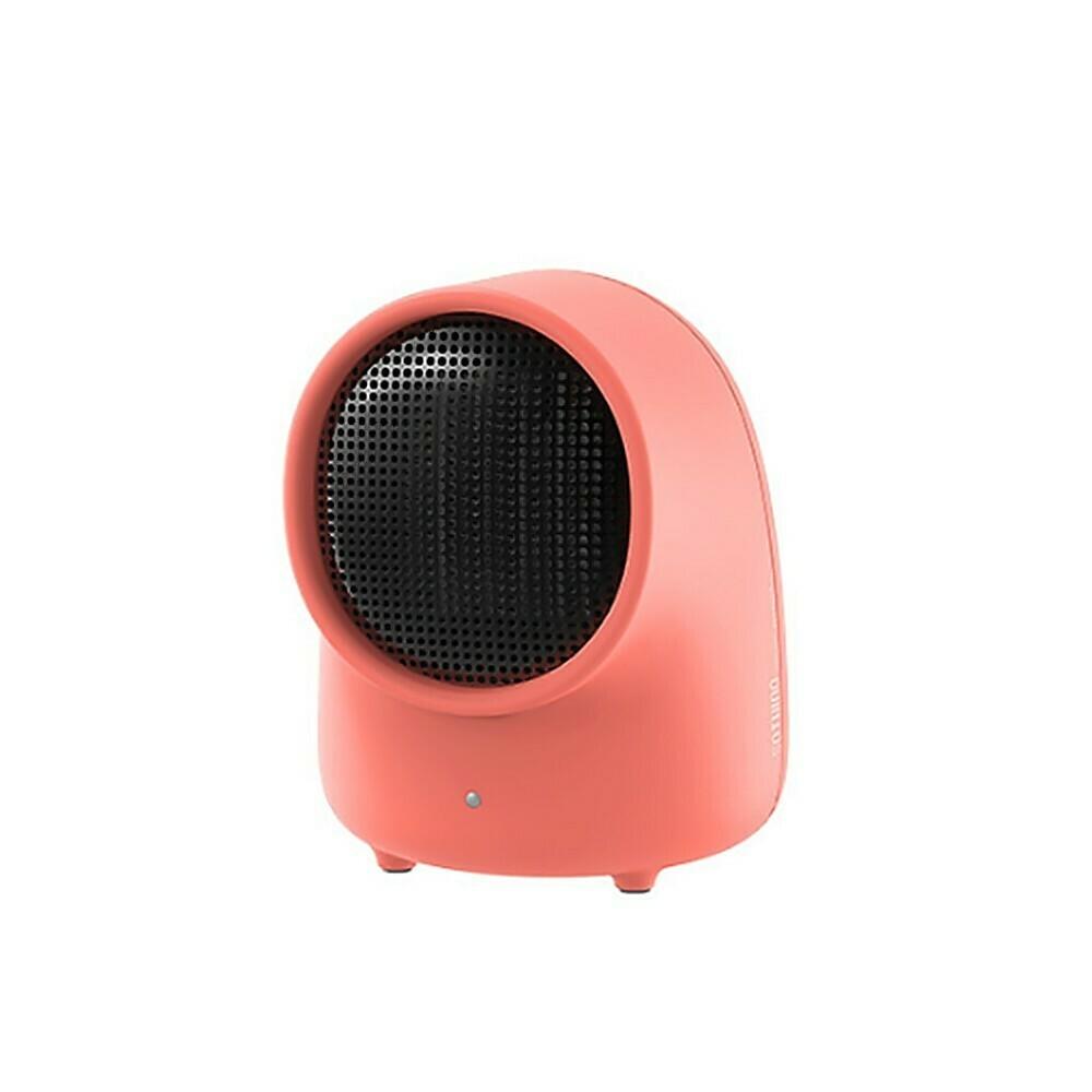 Портативный обогреватель Sothing Mini Warmbaby Heater (500 W, розовый)
