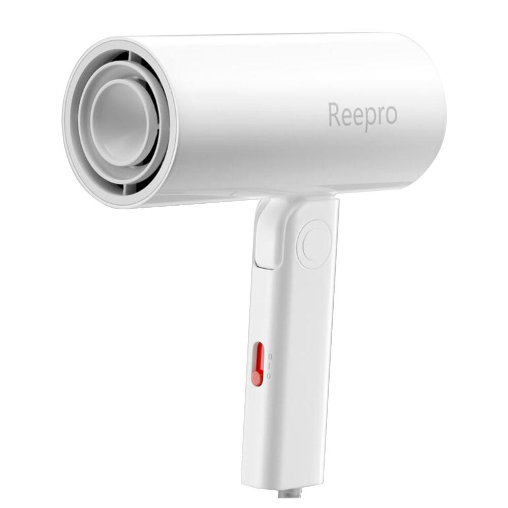 Фен Xiaomi Reepro Mini Power Generation RH-HC04 (белый)