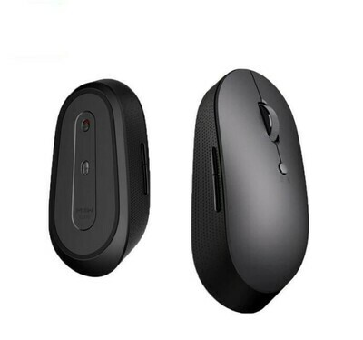 Мышь MIIIW S500 Wireless Dual Mode WXSBP01MW (черный)