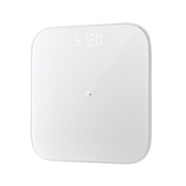 Весы напольные Xiaomi Mi Smart Scale 2 (XMTZC04HM)