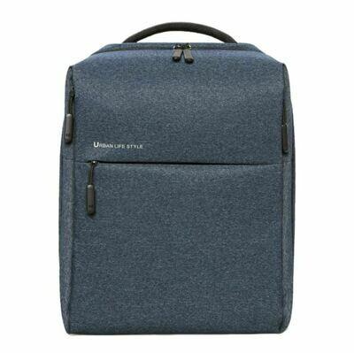 Рюкзак Xiaomi City Backpack 2 15.6 (Темно-синий)
