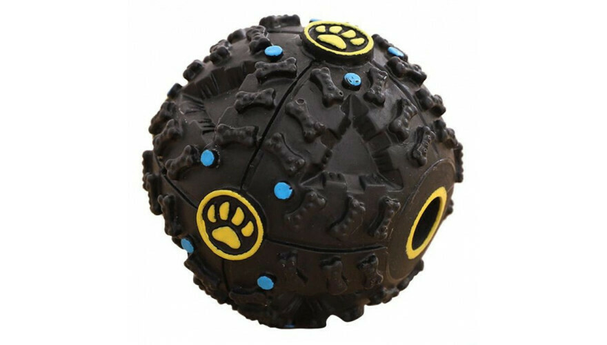Мячик для собак Xiaomi Youpin Dog Leakage Food XT28-5001
