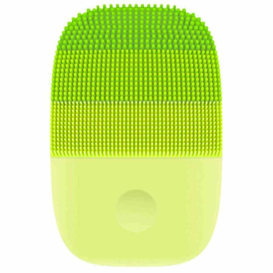 Аппарат для ультразвуковой чистки лица Xiaomi inFace Electronic Sonic Beauty Facial (Зеленый)