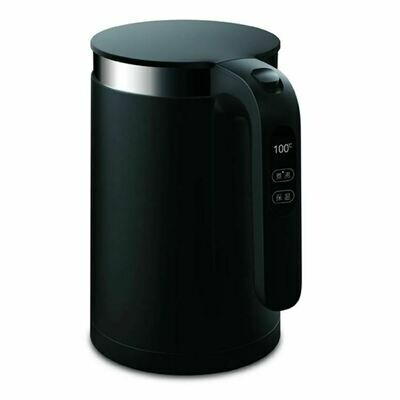 Умный чайник Xiaomi Viomi Smart Kettle Bluetooth CN (Черный)