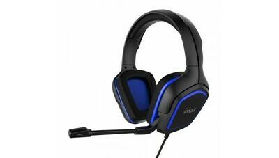 Игровая гарнитура Wired iPega PG-R006B Gaming Headset PS4\Xbox One\Switch\PC  BLUE