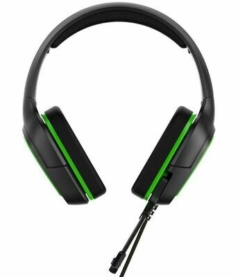 Игровая гарнитура Wired iPega PG-R006G Gaming Headset PS4\Xbox One\Switch\PC  GREEN