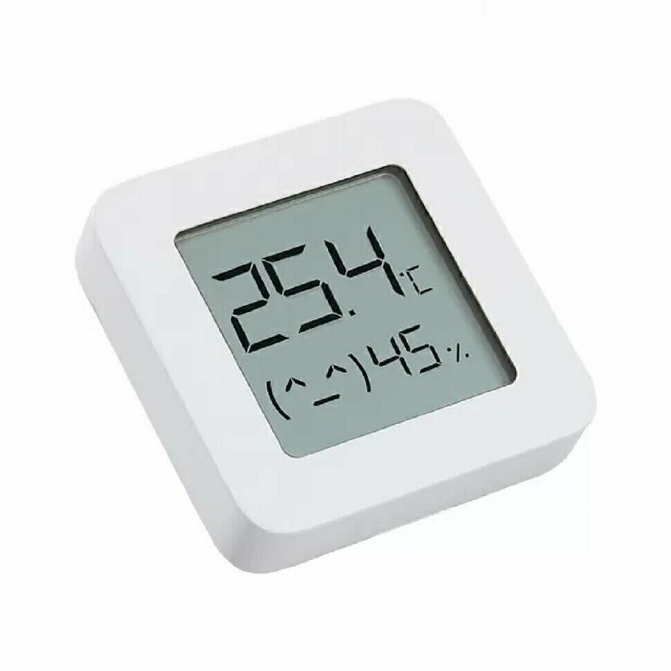 Датчик температуры и влажности Xiaomi Mi Temperature and Humidity 2 (LYWSD03MMC)