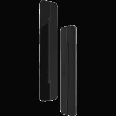 Подставка для ноутбука Xiaomi MiiiW Rice Portable Stand  MWLSO01 (черный)