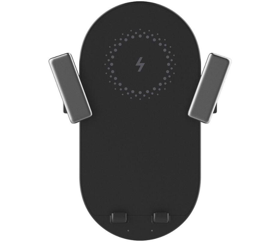 Держатель с функцией беcпроводной зарядки Xiaomi ZMI Wireless Charging Car Holder 20 W (WCJ10)