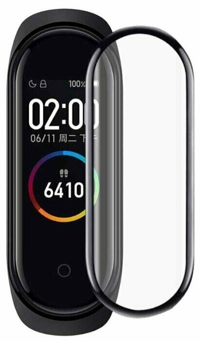 Защитная пленка для Xiaomi Mi Band 5