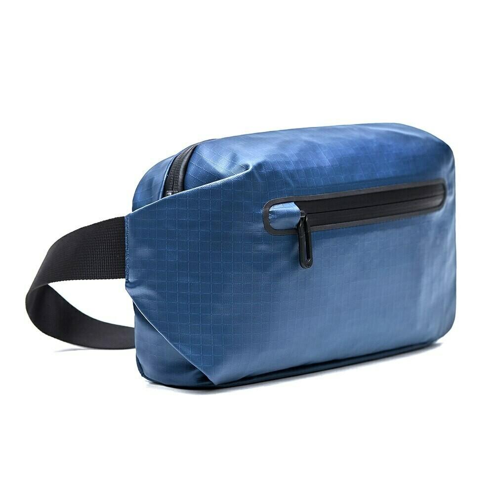 Сумка на пояс Xiaomi Fashion Pocket Bag (синий)