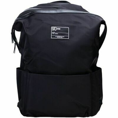 Рюкзак Xiaomi 90 Points Lecturer Casual Backpack (black)