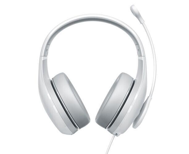 Компьютерные Наушники  Xiaomi Karaoke headset (NDZ-18-A) Белый