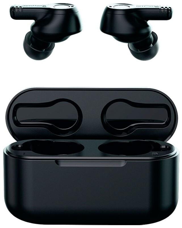 Беспроводные наушники Xiaomi 1More Omthing AirFree EO002BT (Black)