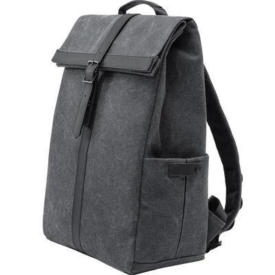 Рюкзак Xiaomi 90 Points Grinder Oxford Casual Backpack (Черный ) 5067