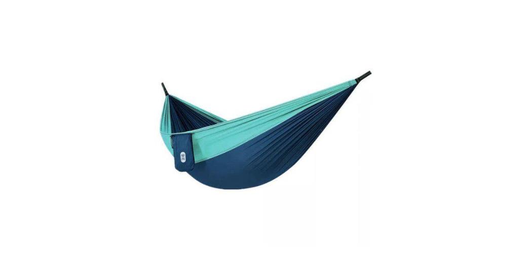 Гамак Xiaomi ZaoFeng Parachute Cloth (бирюзовый) HW070102