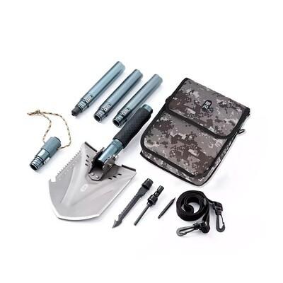 Многофункциональная лопата ZaoFeng Multi-function Shovel HW180101