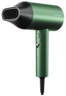 Фен Xiaomi Showsee Hair Dryer A5, зеленый