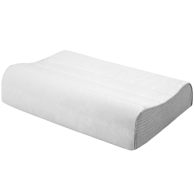 Ортопедическая подушка Xiaomi Mi 8H Z3 Natural Latex Pillow Gray