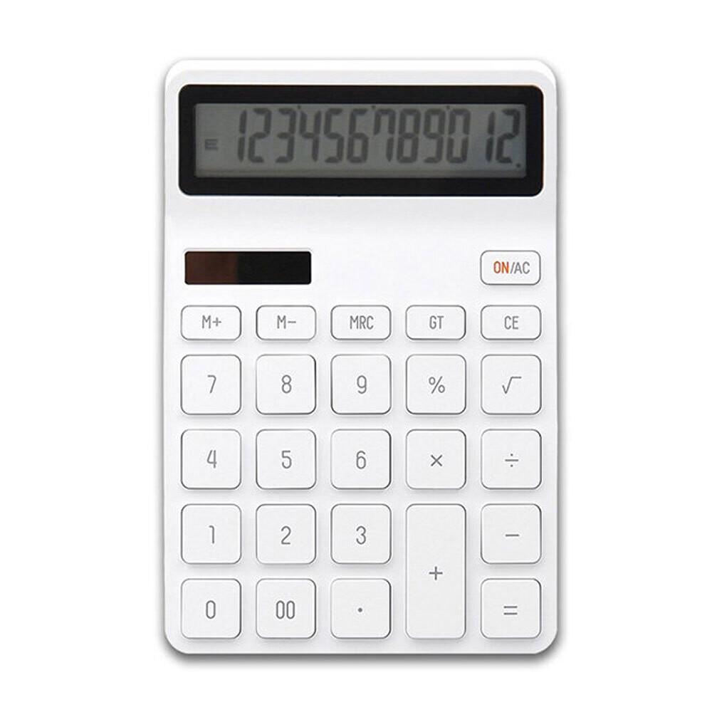 Калькулятор Xiaomi Kaco Lemo Desk Electronic Calculator