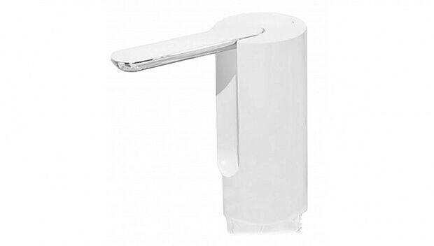 Автоматическая складная помпа Xiaomi Water Pump 012 (White)