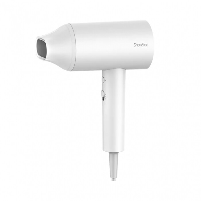Фен Xiaomi ShowSee Hair Dryer A1 White