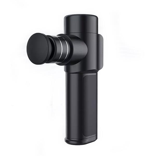 Массажный пистолет Xiaomi Merach Merrick Nano Pocket Massage Gun Grey (MR-1537)