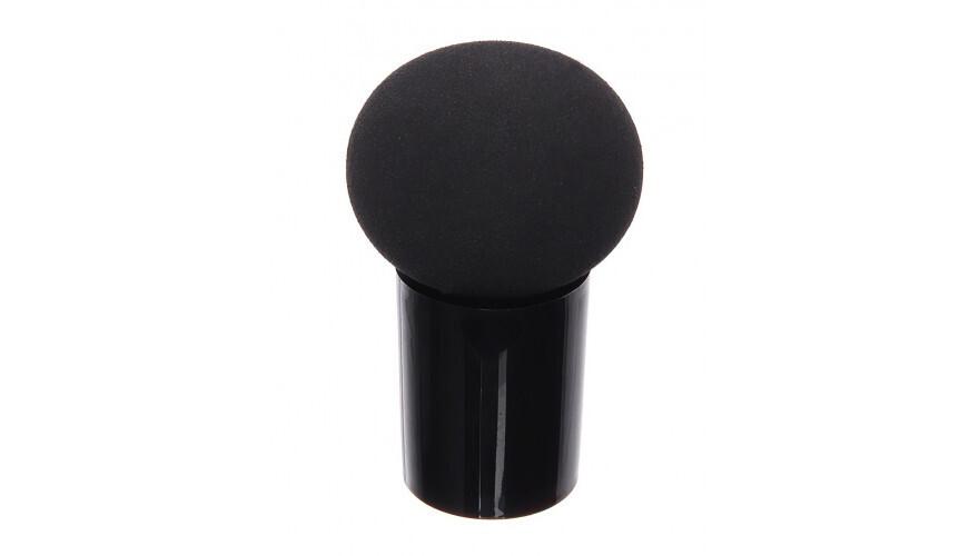 Спонж для влажного и сухого макияжа Xiaomi Jordan Judy NV039 Black