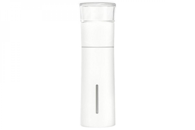 Заварочный термос Pinztea Mug (300 мл, белый)