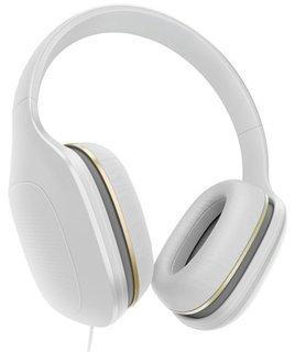 Наушники Xiaomi Mi Headphones Light Edition (WHITE)