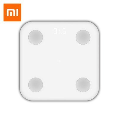 Умные весы Xiaomi Mi Body Composition Scale