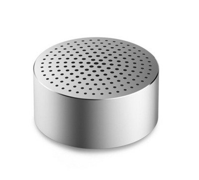 Портативная акустика Xiaomi Mi Bluetooth Speaker Mini (Серебристый)