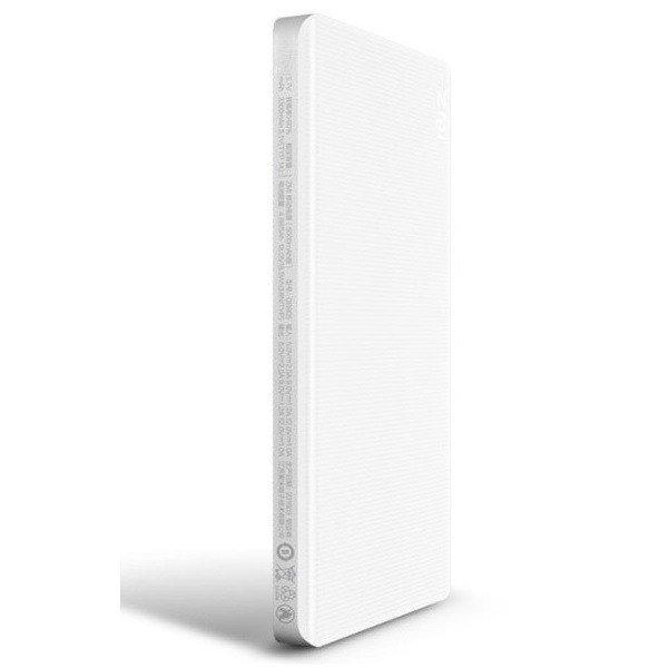Аккумулятор ZMI QB810 10000 mAh Type-C (Белый)