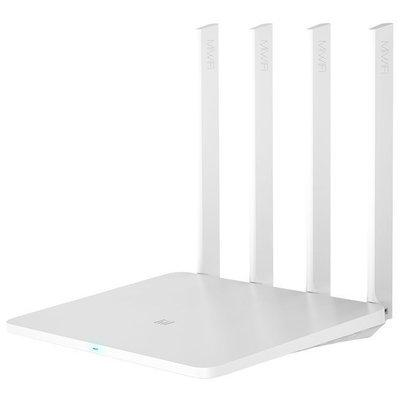 Роутер Xiaomi Mi Wi-Fi 3G (Белый)