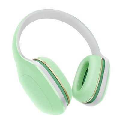 Наушники Xiaomi Mi Headphones Light Edition (GREEN)