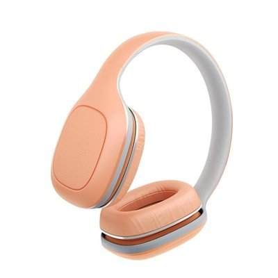 Наушники Xiaomi Mi Headphones Light Edition (ORANGE)