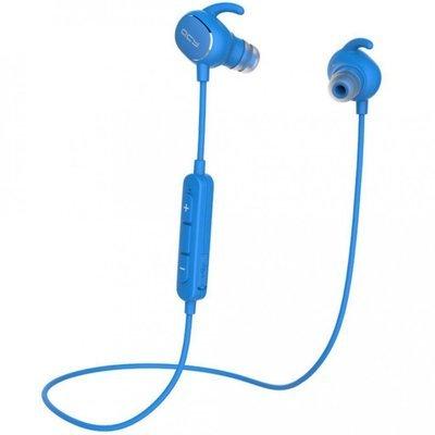 Наушники беспроводные QCY QY19 (BLUE)