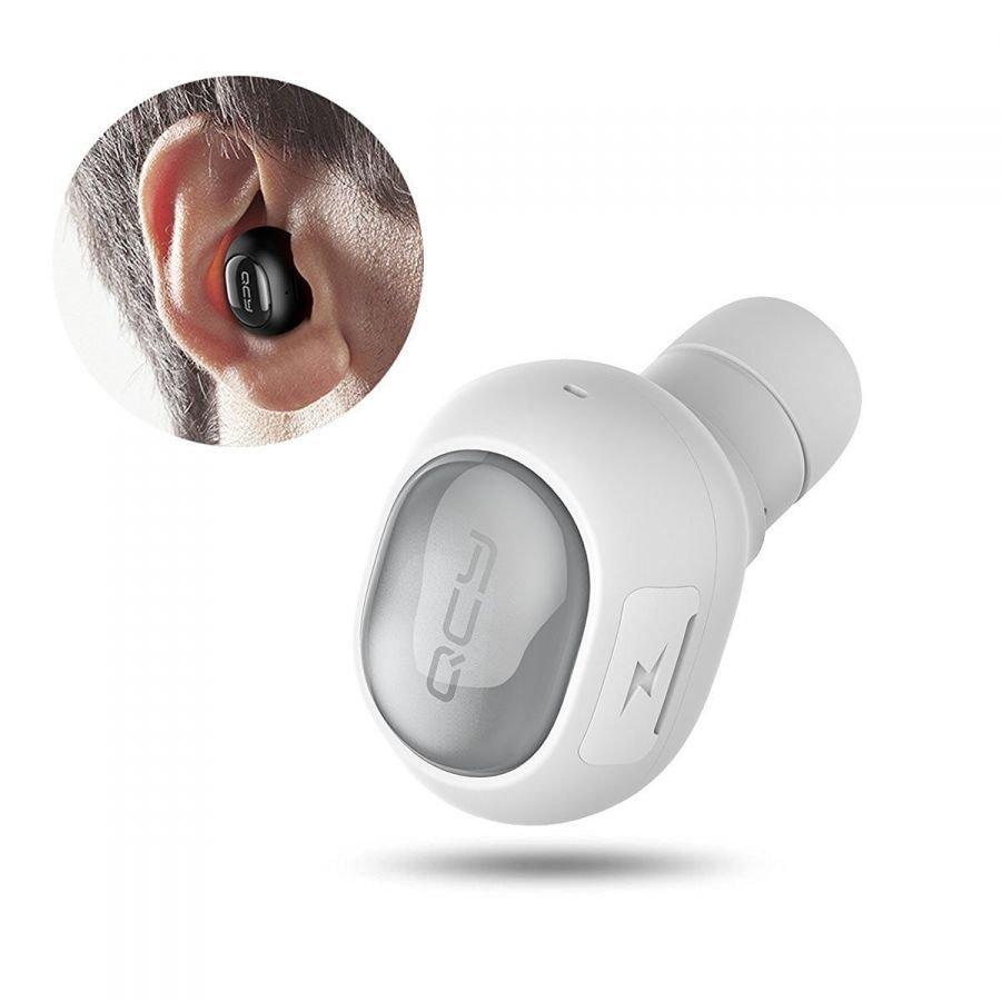 Bluetooth-гарнитура QCY Q26 (WHITE)