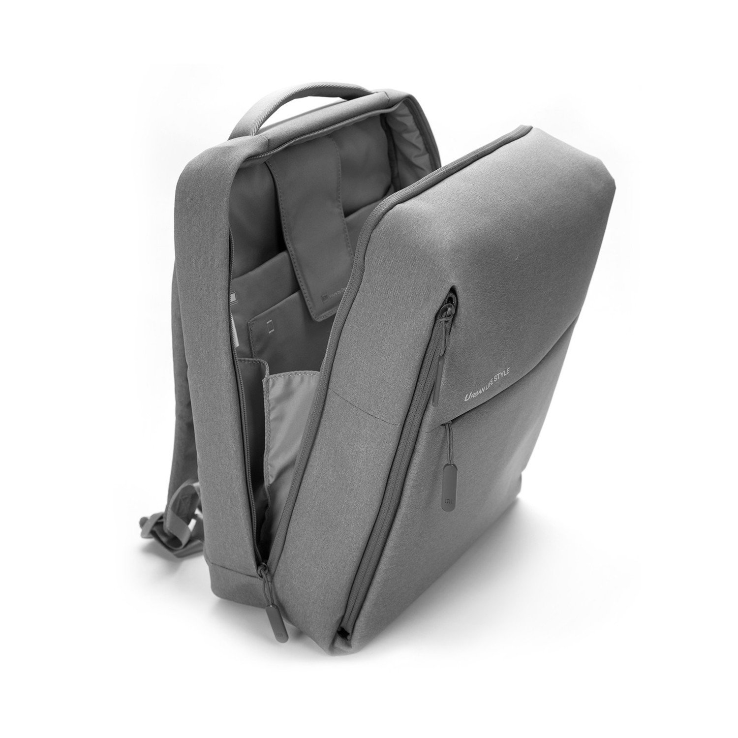Рюкзак Xiaomi City Backpack 15.6 (Light grey)