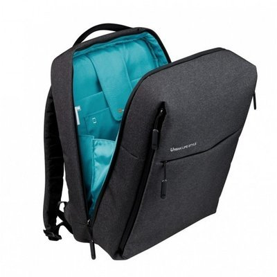 Рюкзак Xiaomi City Backpack 15.6 (Dark grey)