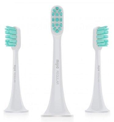 Сменные насадки для зубной щетки Xiaomi Ultrasonic Toothbrush