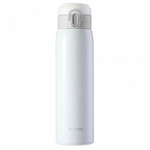Классический термос Xiaomi Viomi Stainless Vacuum Cup (0,46 л) (Белый)