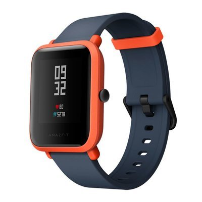Часы Amazfit Bip (Оранжевый)