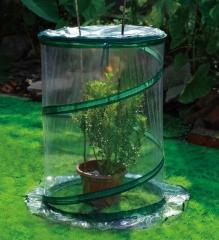 Pop-Up Mini Greenhouse