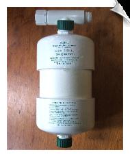 Fertilizer Injector, ADD-IT, 1.5 quart