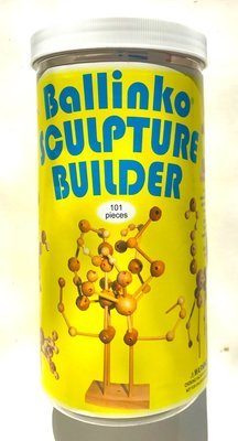 Ballinko Sculpture Builder 101 pc. set