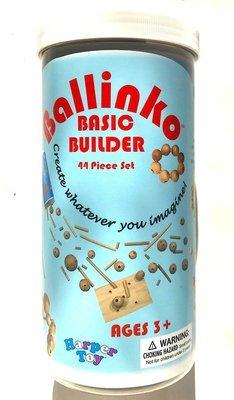 Ballinko Basic Builder